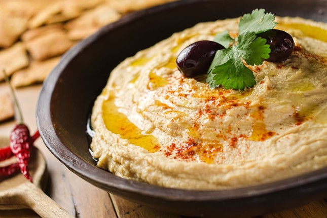 20 đặc sản vùng Trung Đông tuyệt ngon bạn nên thưởng thức 1 lần trong đời (1) - anh 1