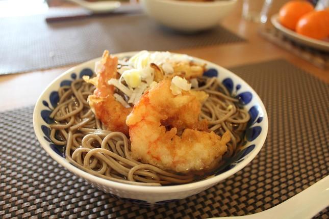 Những món ăn không thể thiếu trong ngày tết cổ truyền Nhật Bản - anh 6