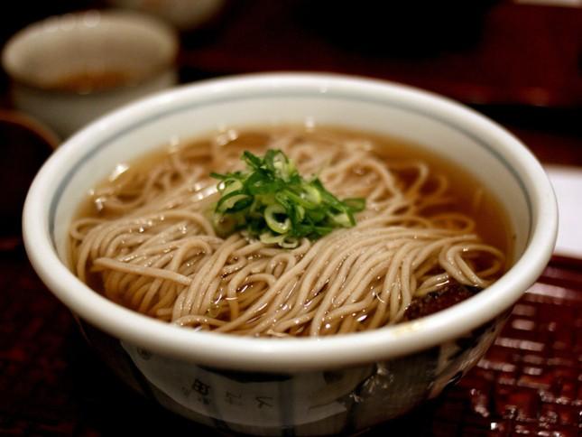 Những món ăn không thể thiếu trong ngày tết cổ truyền Nhật Bản - anh 5