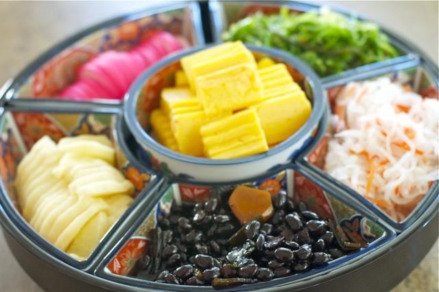 Những món ăn không thể thiếu trong ngày tết cổ truyền Nhật Bản - anh 7