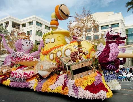 Những lễ hội mùa xuân rực rỡ trên thế giới - anh 9