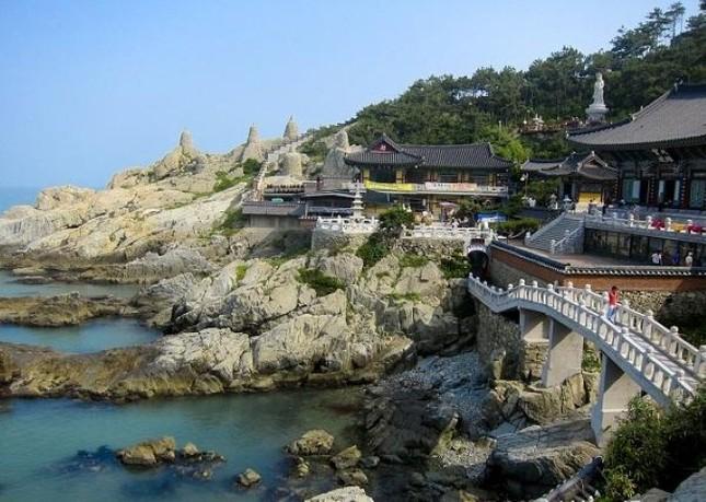 Vẻ đẹp xốn xang của 11 ngôi chùa nổi tiếng nhất xứ Kim Chi - anh 4