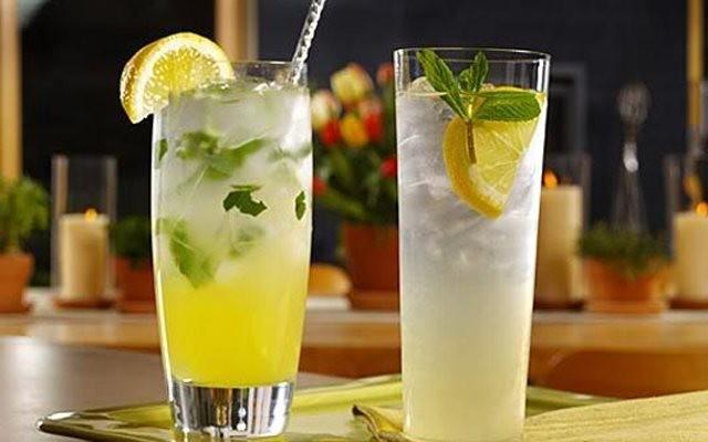 Giải độc cơ thể ngày Tết với 10 loại đồ uống dân dã, dễ làm - anh 2