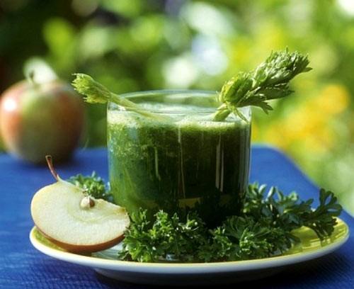 Giải độc cơ thể ngày Tết với 10 loại đồ uống dân dã, dễ làm - anh 8