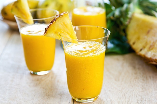 Giải độc cơ thể ngày Tết với 10 loại đồ uống dân dã, dễ làm - anh 7
