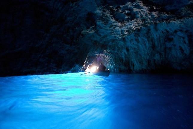 Vẻ đẹp đầy mê hoặc của ngọc đảo Capri vùng Địa Trung Hải - anh 18
