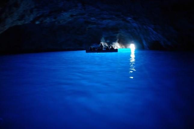 Vẻ đẹp đầy mê hoặc của ngọc đảo Capri vùng Địa Trung Hải - anh 9