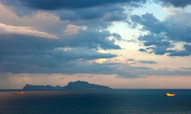 Vẻ đẹp đầy mê hoặc của ngọc đảo Capri vùng Địa Trung Hải - anh 4