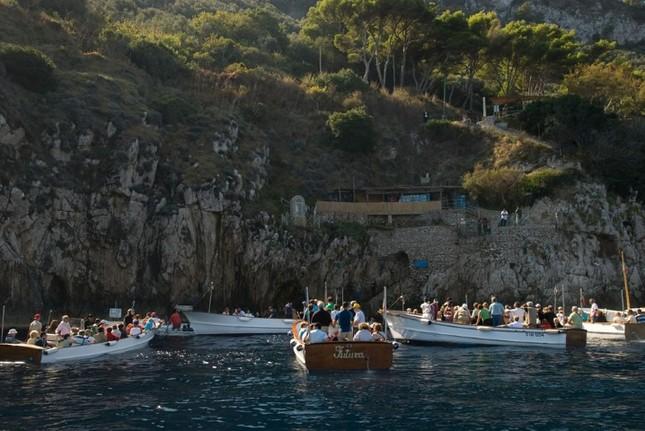 Vẻ đẹp đầy mê hoặc của ngọc đảo Capri vùng Địa Trung Hải - anh 6