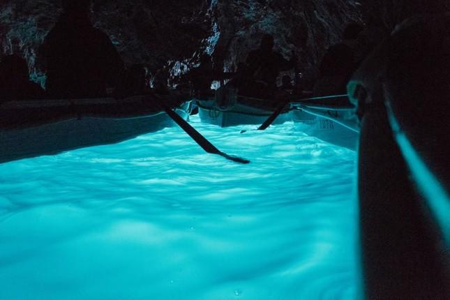 Vẻ đẹp đầy mê hoặc của ngọc đảo Capri vùng Địa Trung Hải - anh 10