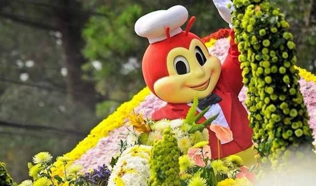 Ngắm Philippines đầy màu sắc trong lễ hội hoa xuân Panagbenga - anh 7