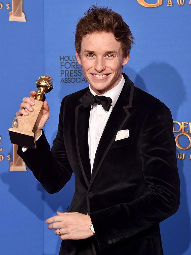 Công bố Danh sách các hạng mục chiến thắng tại Oscar 2015 - anh 2