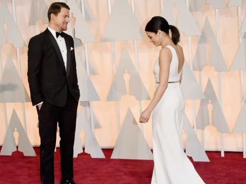 Những khoảnh khắc ấn tượng nhất tại Lễ trao giải Oscar 2015 - anh 3