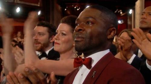 Những khoảnh khắc ấn tượng nhất tại Lễ trao giải Oscar 2015 - anh 6