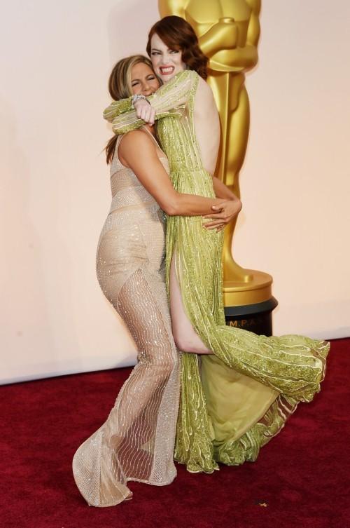 Những khoảnh khắc ấn tượng nhất tại Lễ trao giải Oscar 2015 - anh 2