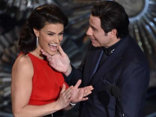 Những khoảnh khắc ấn tượng nhất tại Lễ trao giải Oscar 2015 - anh 8