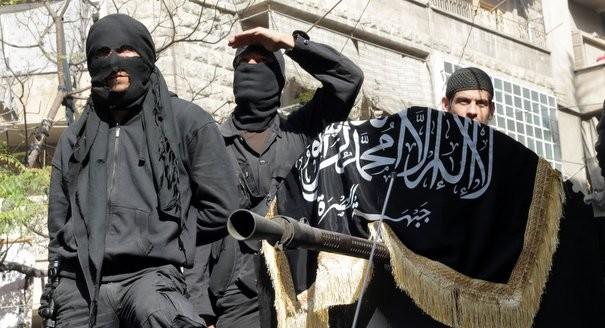 IS phạm tội diệt chủng, giết gần 12.000 người, làm thương hơn 21.700 người - anh 1