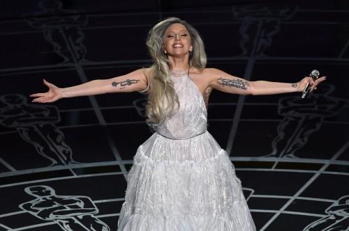 Những khoảnh khắc ấn tượng nhất tại Lễ trao giải Oscar 2015 - anh 10