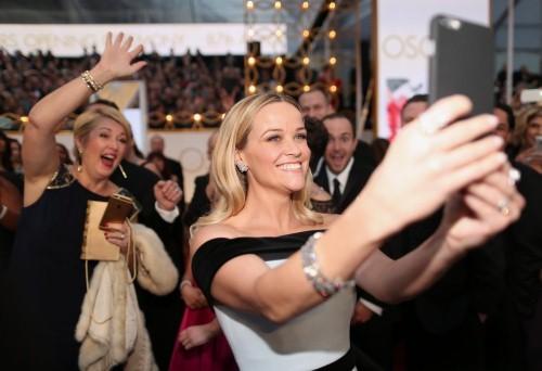 Những khoảnh khắc ấn tượng nhất tại Lễ trao giải Oscar 2015 - anh 13