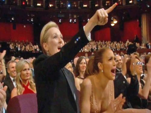 Những khoảnh khắc ấn tượng nhất tại Lễ trao giải Oscar 2015 - anh 14