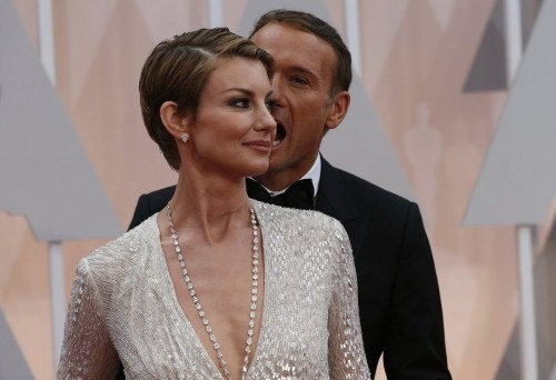Những khoảnh khắc ấn tượng nhất tại Lễ trao giải Oscar 2015 - anh 15