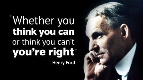 Những câu nói 'để đời' của Henry Ford – 'ông hoàng xe hơi' nước Mỹ - anh 5