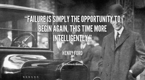 Những câu nói 'để đời' của Henry Ford – 'ông hoàng xe hơi' nước Mỹ - anh 6