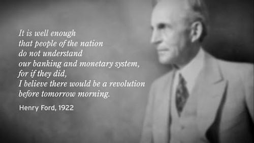 Những câu nói 'để đời' của Henry Ford – 'ông hoàng xe hơi' nước Mỹ - anh 4