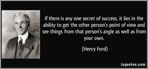 Những câu nói 'để đời' của Henry Ford – 'ông hoàng xe hơi' nước Mỹ - anh 2