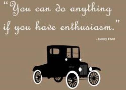 Những câu nói 'để đời' của Henry Ford – 'ông hoàng xe hơi' nước Mỹ - anh 7