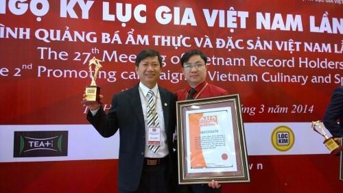Lương y Việt lập kỷ lục Châu Á về chữa bệnh ở 102 quốc gia - anh 3