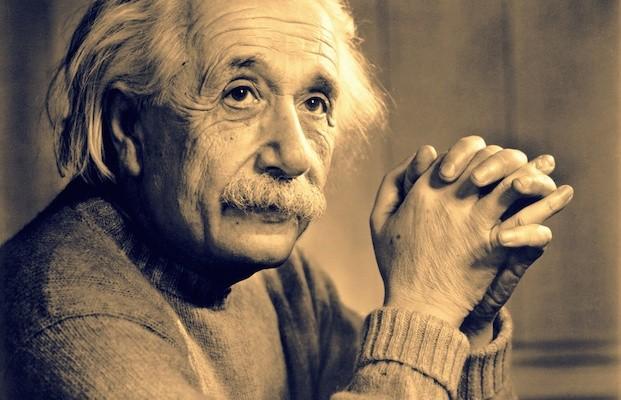 Những câu nói kinh điển của Albert Einstein - anh 4