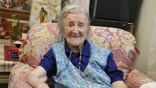 Cụ bà Misao Okawa sống thọ nhất thế giới qua đời ở tuổi 117 - anh 3