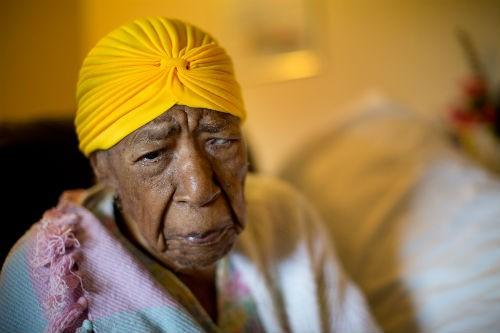 Cụ bà Misao Okawa sống thọ nhất thế giới qua đời ở tuổi 117 - anh 5