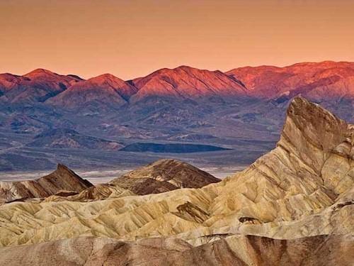 Khám phá 10 vùng đất nóng nhất trên Trái Đất - anh 1