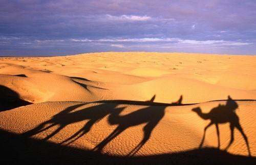 Khám phá 10 vùng đất nóng nhất trên Trái Đất - anh 5