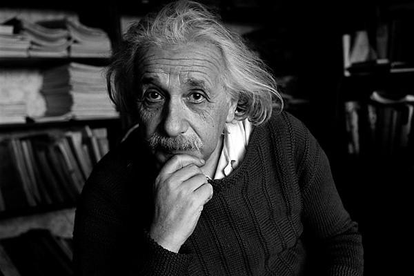 Những câu nói kinh điển của Albert Einstein - anh 3
