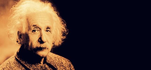Những câu nói kinh điển của Albert Einstein - anh 1