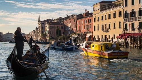 Xao xuyến trước vẻ đẹp bình dị của 'hòn ngọc' Venice - anh 2