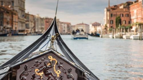 Xao xuyến trước vẻ đẹp bình dị của 'hòn ngọc' Venice - anh 11