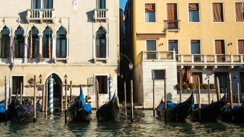 Xao xuyến trước vẻ đẹp bình dị của 'hòn ngọc' Venice - anh 14