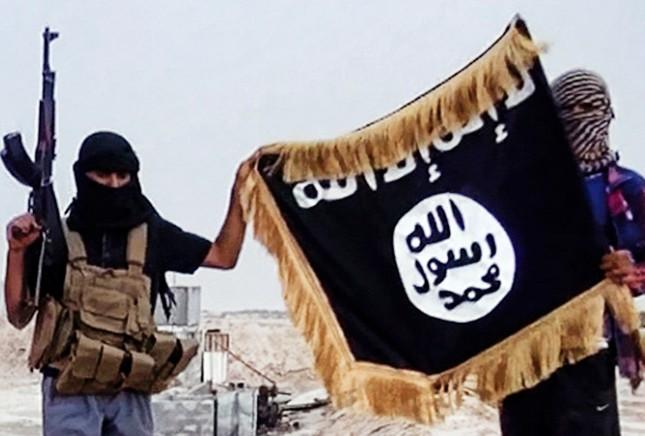 31 nhóm thánh chiến xin trung thành cùng Khủng bố IS - anh 1