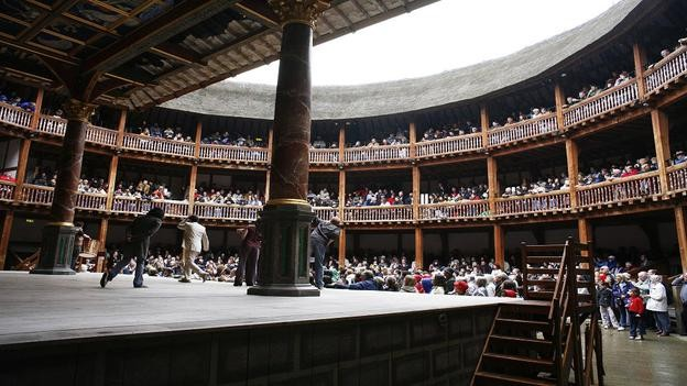 Vẻ đẹp hoàng gia của 7 nhà hát lớn trên thế giới - anh 4