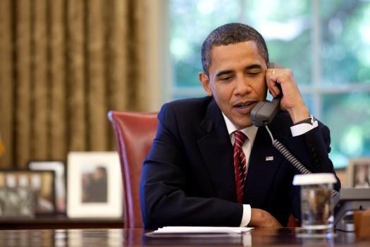 Tổng thống Obama sẽ thăm Kenya sau vụ khủng bố sát hại 147 người - anh 1