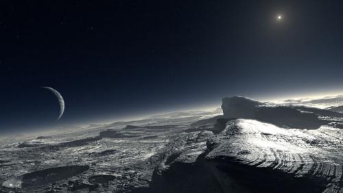 Phát hiện: Những đại dương bí ẩn tồn tại trong Hệ Mặt trời - anh 3