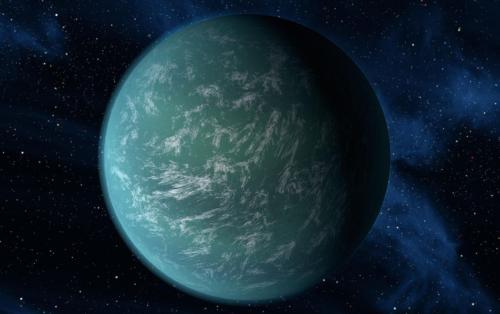 Phát hiện: Những đại dương bí ẩn tồn tại trong Hệ Mặt trời - anh 8