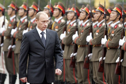 Thủ tướng Nga: Việt Nam thực sự rất thu hút - anh 3
