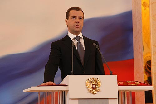 Thủ tướng Nga: Việt Nam thực sự rất thu hút - anh 1