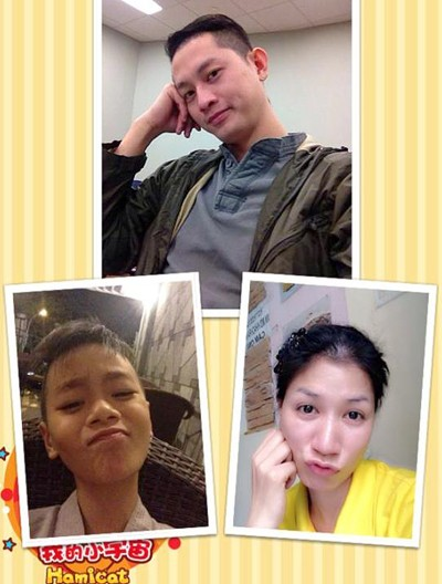 Hot: Trang Trần mang thai với bạn trai người Huế - anh 3