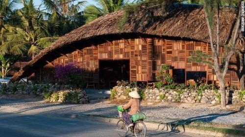 Những quán Café Việt nổi danh trên thế giới - anh 1